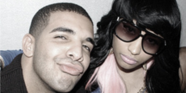 pics of nicki minaj and drake wedding. Nicki Minaj and Drake decided