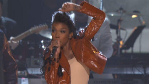 Brandy-betawards