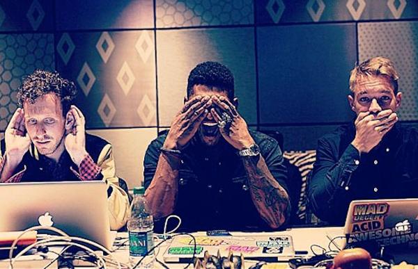 Usher_diplo