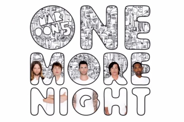 Maroon-5-onemorenight