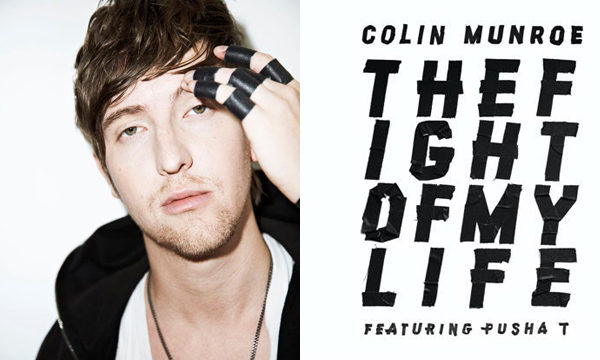 Colin-fight